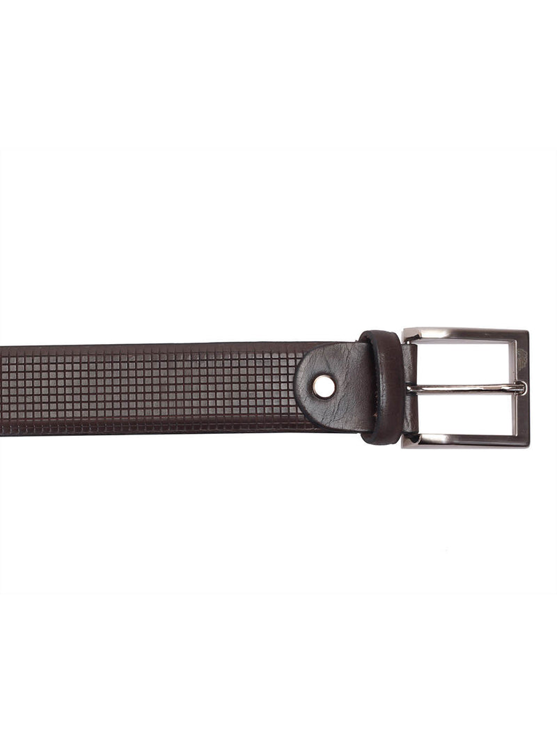 Cftd 12 Brown Leather Belts