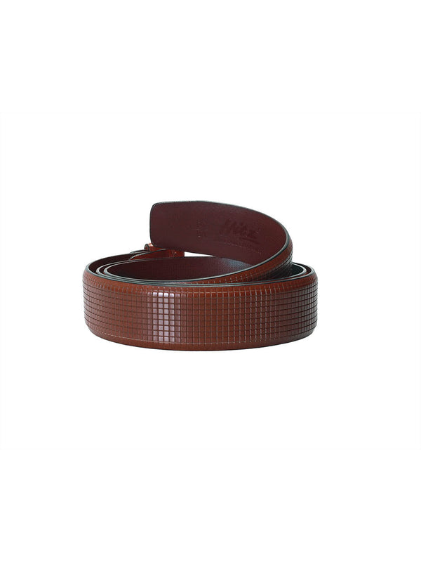 Cftd 12 Tan Leather Belts
