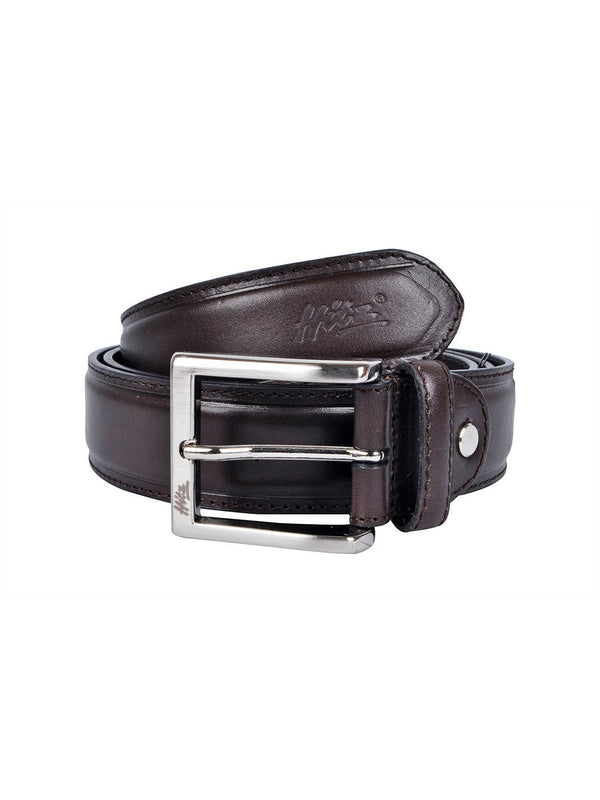 Cftd 22 Brown Leather Belts