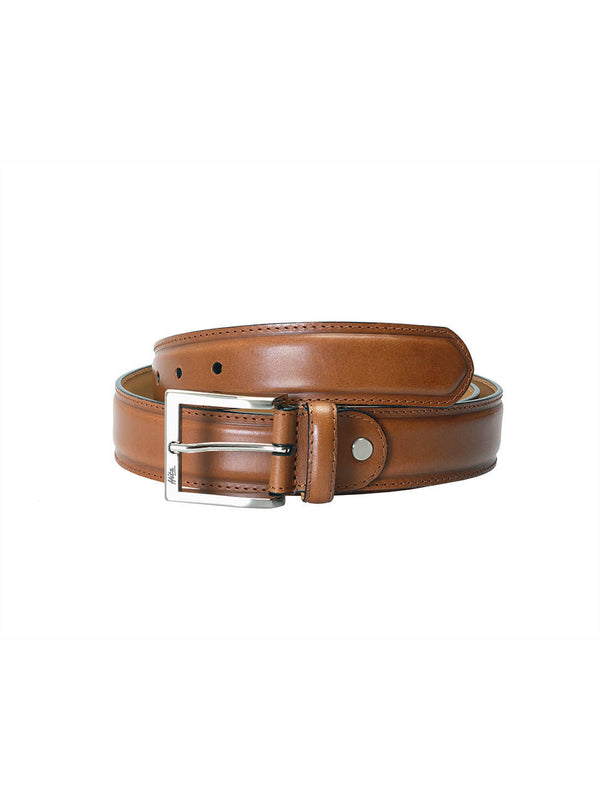 Cftd 22 Tan Leather Belts