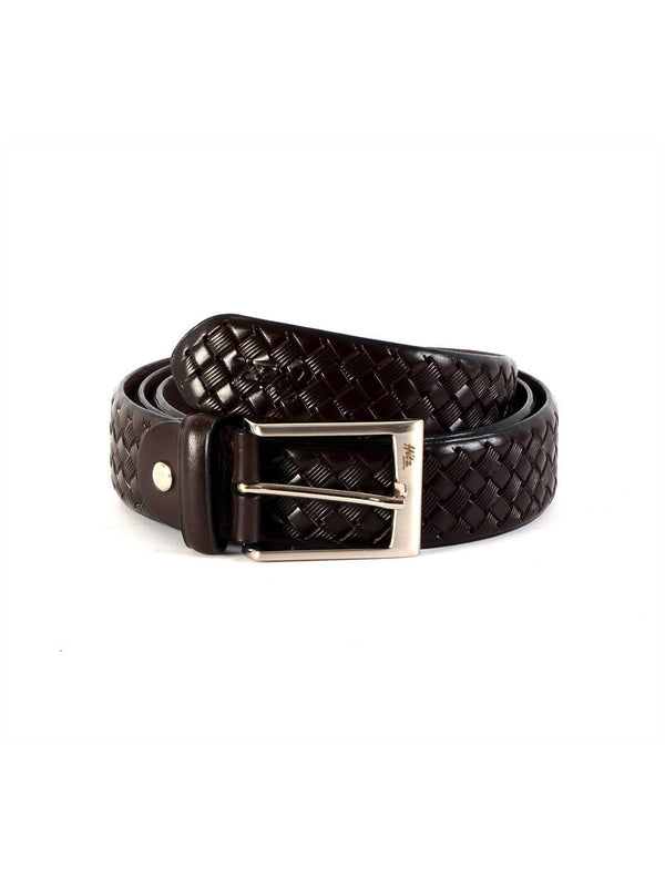Cftd 24 Brown Leather Belts