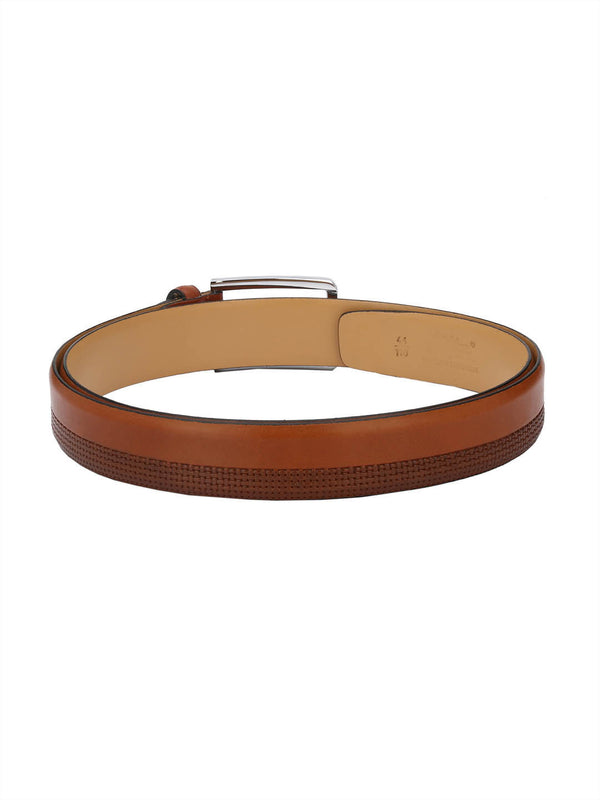 Cftd 61 Tan Leather Belts