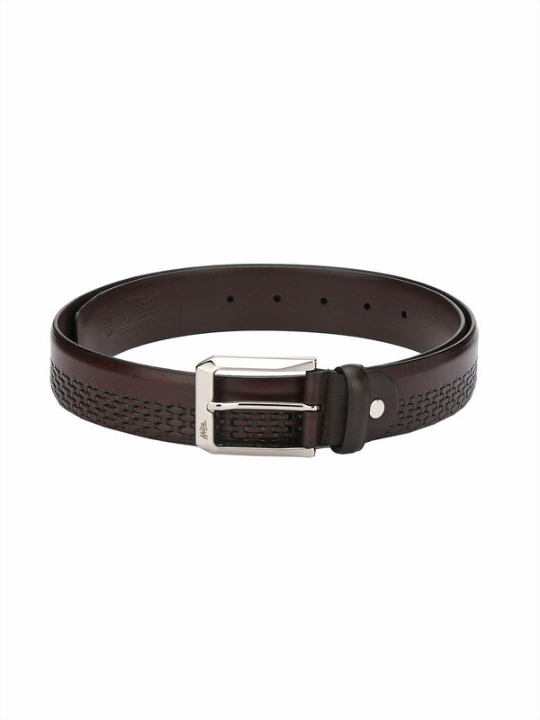 Cftd 62 Brown Leather Belts