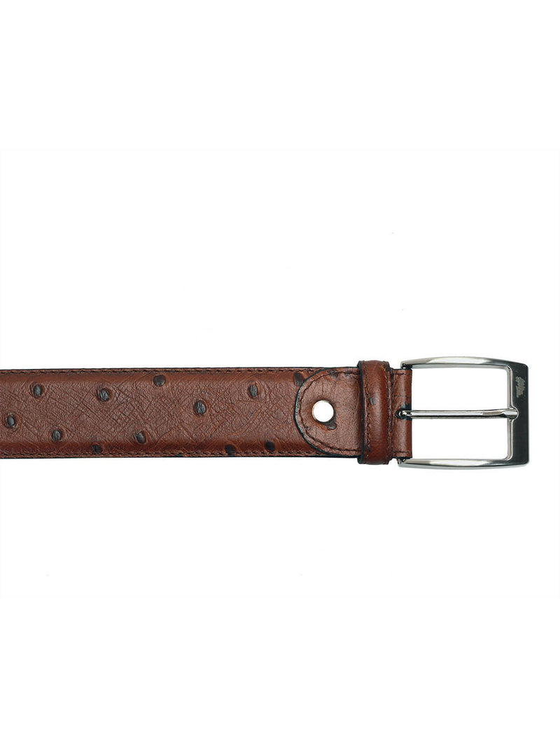 Cftd 70 Brown Leather Belts