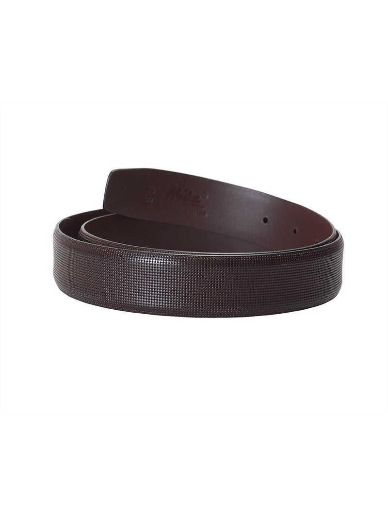 Cftd 903 Brown Leather Belts