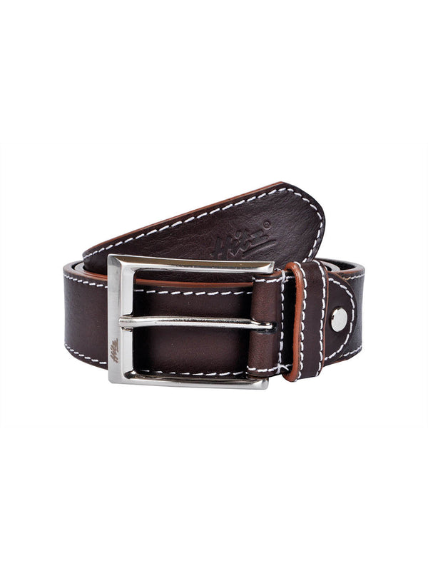 Cftd 578 Brown Leather Belts