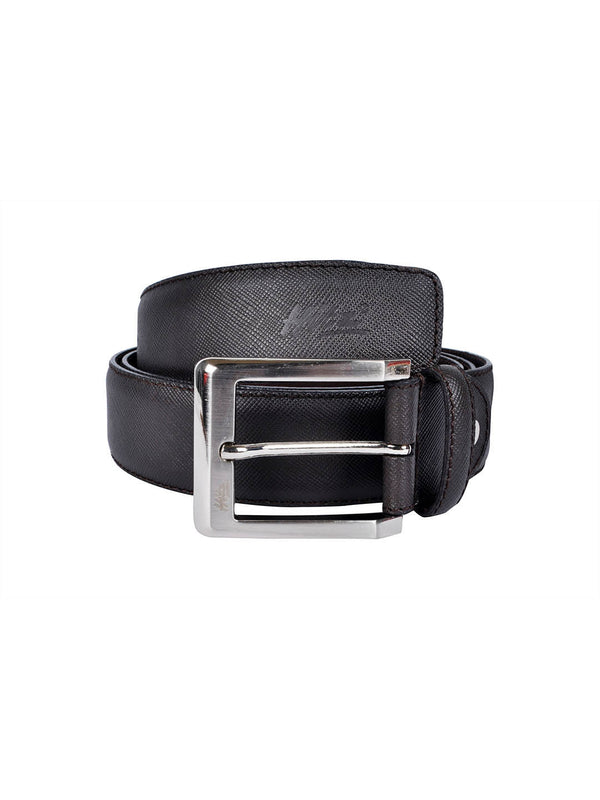Cftd 93 Brown Leather Belts