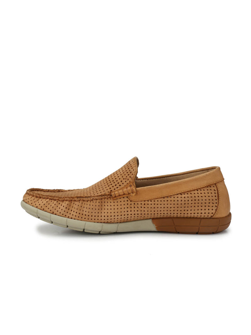 Holyday - Ho 4 Cheeku Leather Loafers