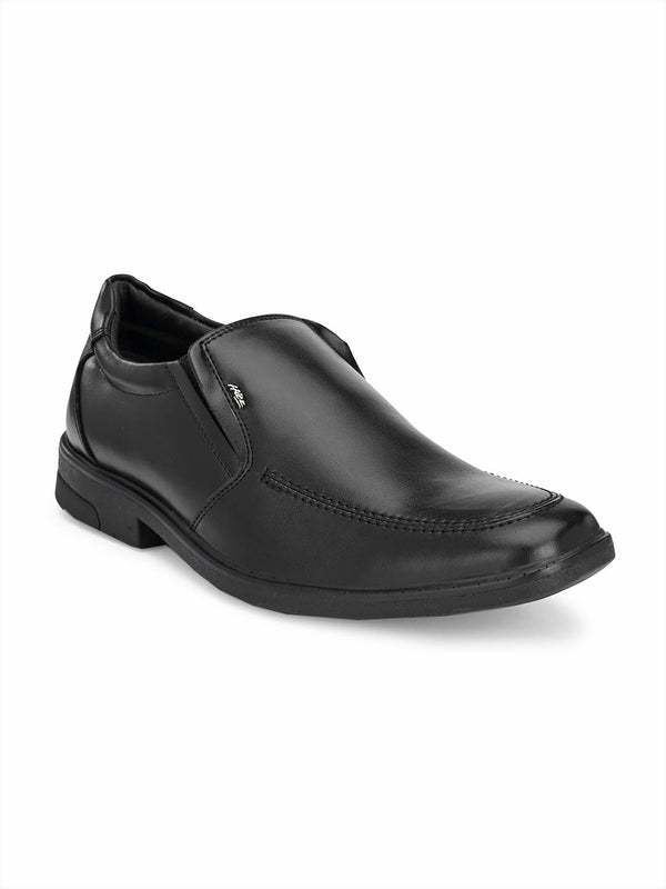 Mslp - 1354 Black Formal Shoes