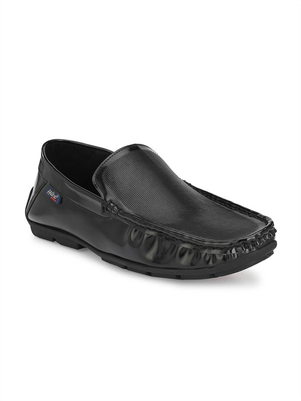 Mslp - 1501 Black Loafers