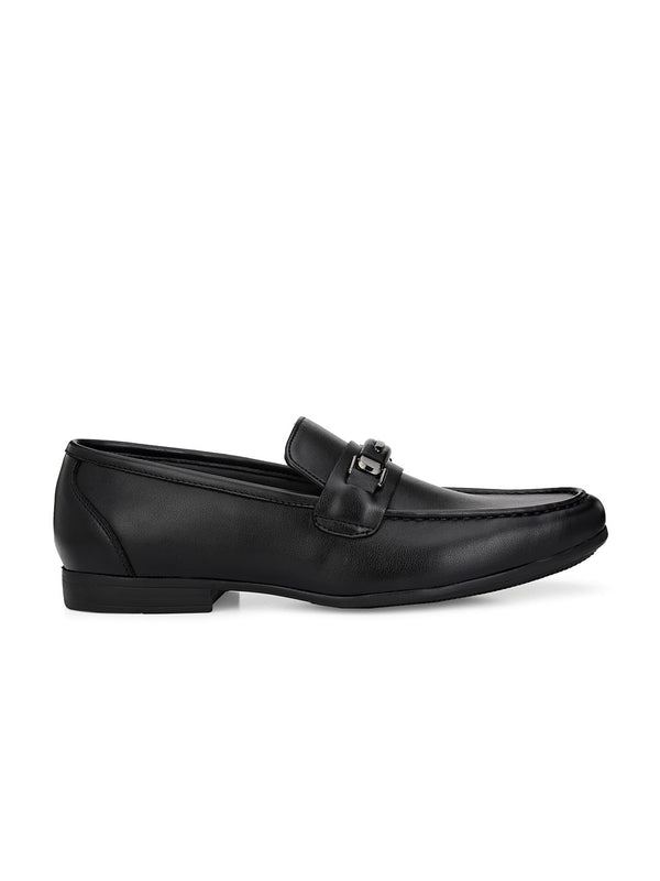 Hitz Kumoto Black Formal For Men