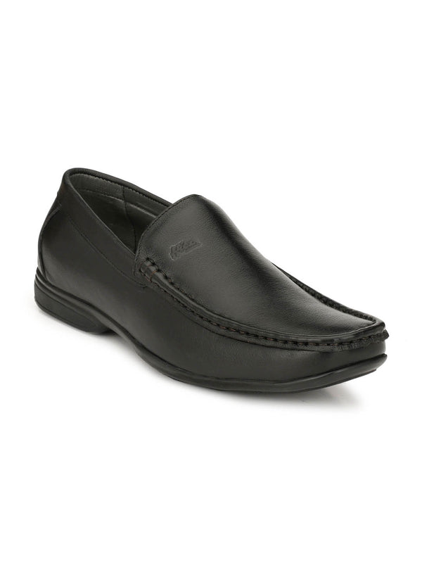 Black Comfort Shoes for Men