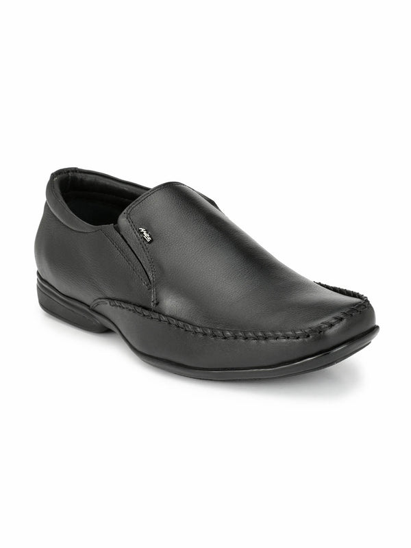 Alfiedel - R 20 Black Comfort Shoes