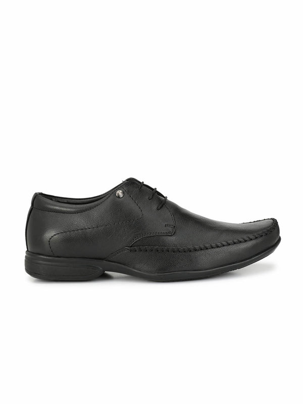 Alfiedel - R 21 Black Comfort Shoes