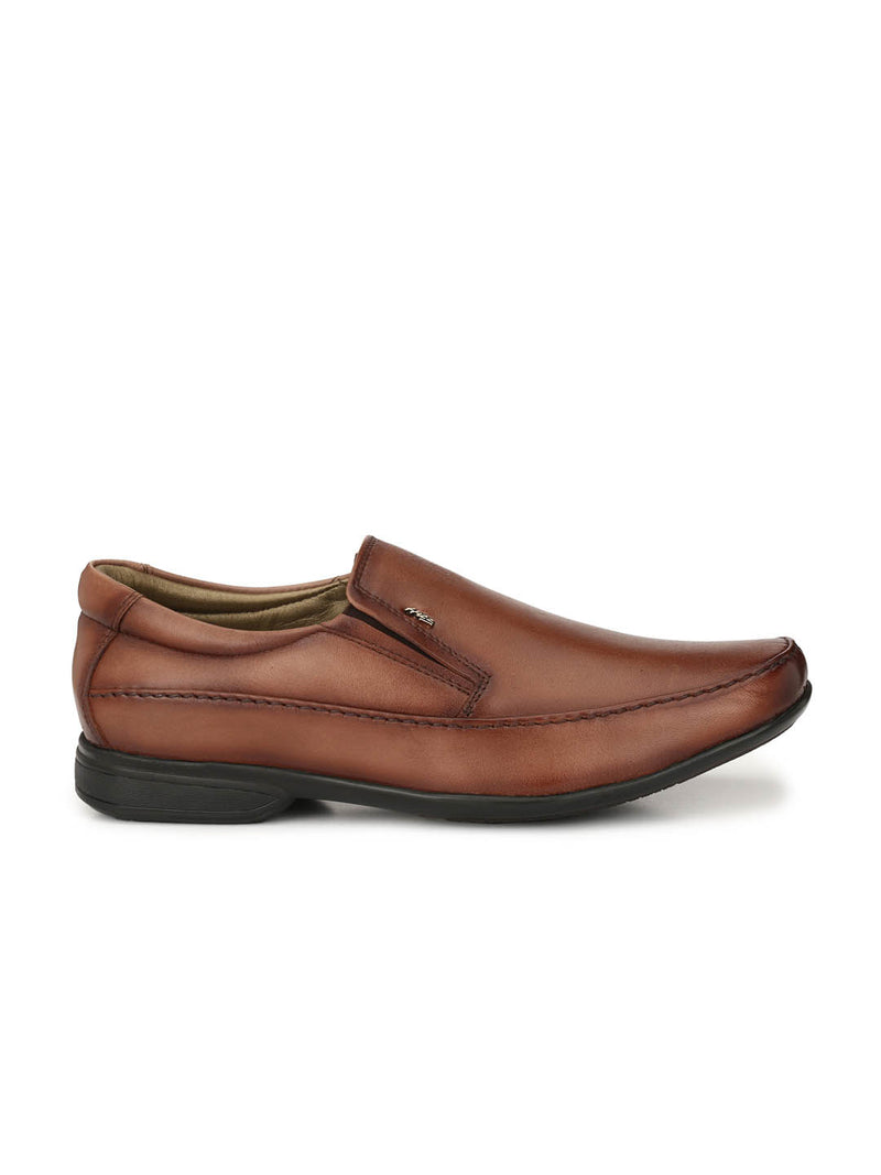 Alfiedel - R 5 Brown Comfort Shoes