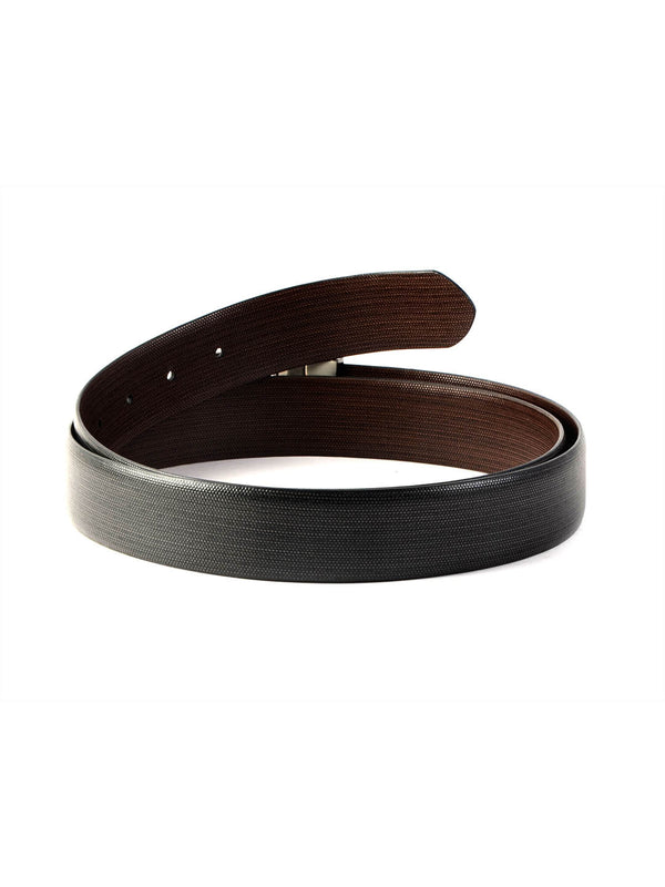 Rb 35(P) Blk/Brn  Leather Belts