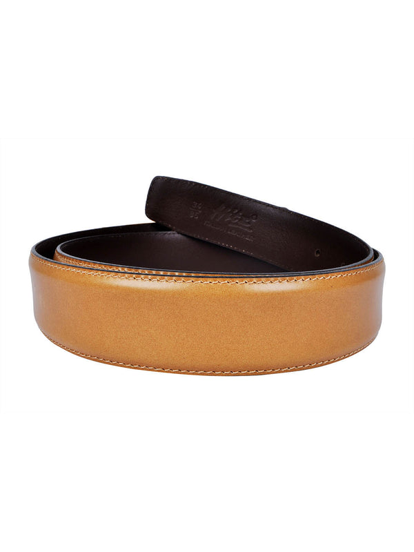Tancolor Tan Leather Belts