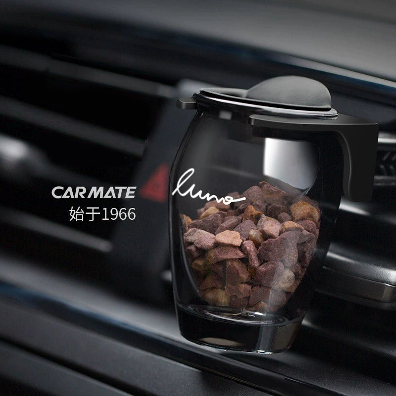 car Perfume Fragrance Auto Aroma Diffuser Aromatherapy Solid air Car Air Freshener  Air Outlet car smell air freshener