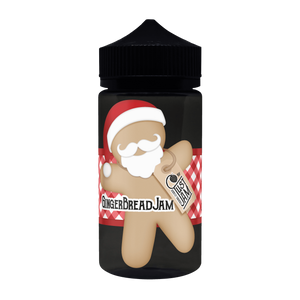 Just Jam - Gingerbread Jam 80ml - The Ace Of Vapez