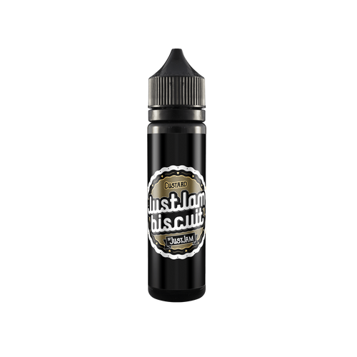 Just Jam - Biscuit Custard 50ml - The Ace Of Vapez