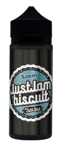 Just Jam - Biscuit Blueberry 100ml - The Ace Of Vapez