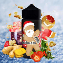 Load image into Gallery viewer, Just Jam - Gingerbread Jam 80ml - The Ace Of Vapez