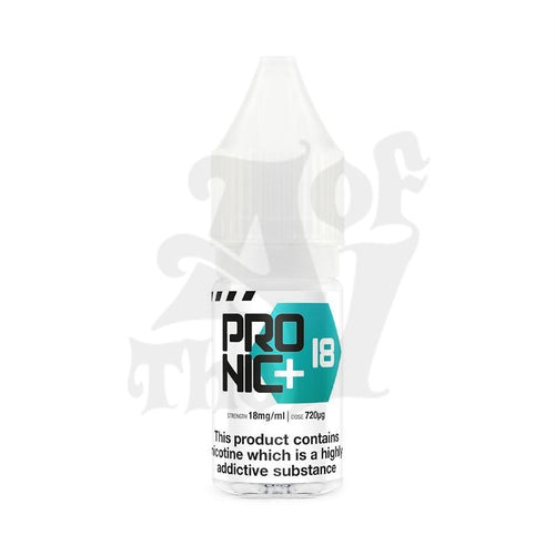 Pro Nic+ 18mg VG Nic Shot 10ml - The Ace Of Vapez