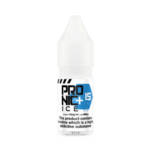 Load image into Gallery viewer, ProNic+ ICE Nic Shot - The Ace Of Vapez