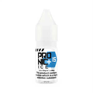 ProNic+ ICE Nic Shot - The Ace Of Vapez