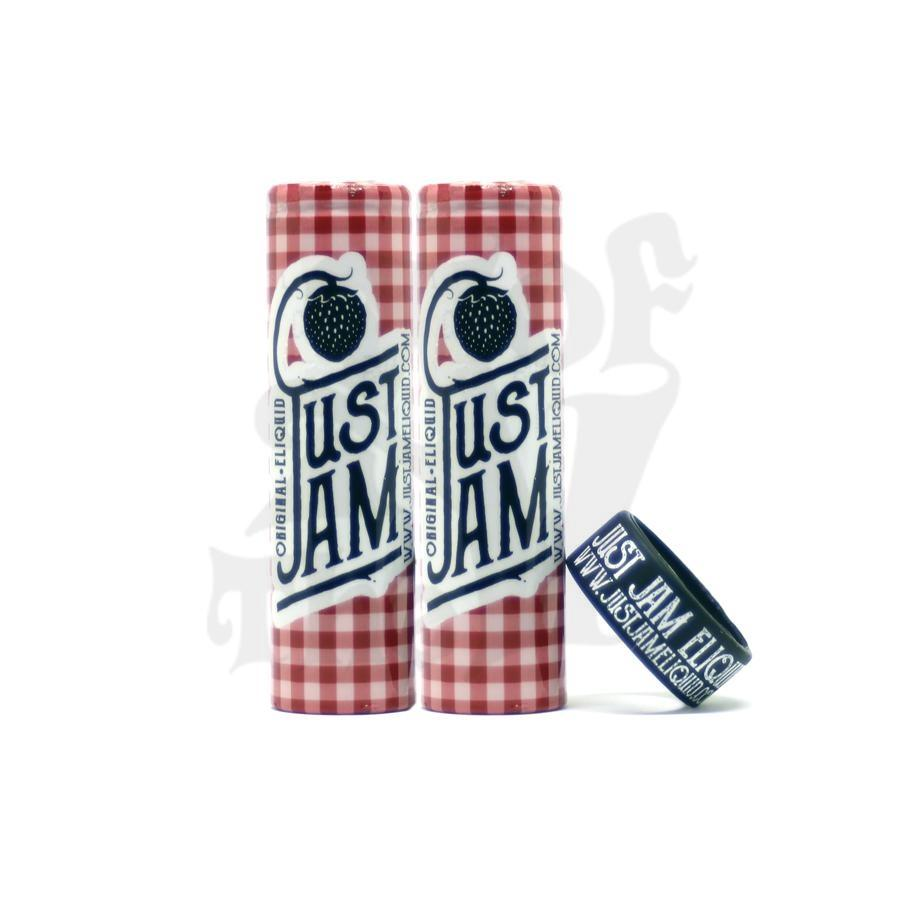 Just Jam Accessory Pack - The Ace Of Vapez