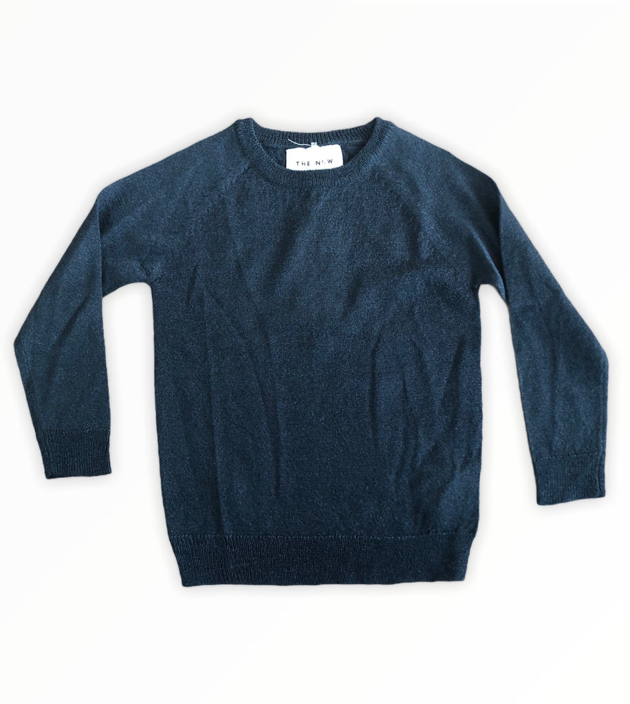 Sweater (thin knit)