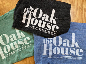 The Oak House Durham T-shirt