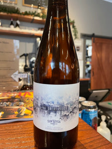 "Haw River Farmhouse Ales - ""The Great Pause"" - Foerder-Aged Saison"