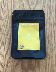Organic Golden Latte (1 oz, 30 g)