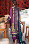 Iznik Zarsa Winter Embroidered Unstitched 3 Piece Suit Collection IWC20-10