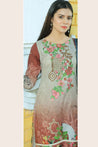 Mishi's Digital Lawn Embroidered Unstitched 3 Piece Suit Collection MDC20-105