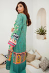 Azalea Lawn Embroidered Unstitched 3 Piece Suit Collection ALC20-13