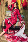 Gul Ahmed Spring Summer Printed Unstitched 3 Piece Suit Collection GSS21-1179-A