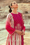Charizma Naranji Lawn Embroidered Unstitched 3 Piece Suit collection CNL21-RAGINI CN-02