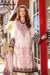 Iznik Lawn Luxury Embroidered Unstitched 3 Piece Suit Collection ILC20-05