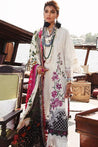 Elan Spring Summer Embroidered Unstitched 3 Piece Suit Collection ESC20-5A