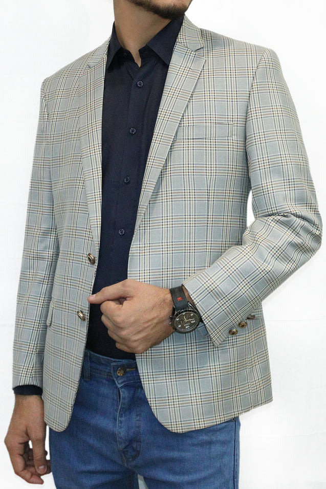 Royal Fashion Casual Coat For Men Collection RCC21-02