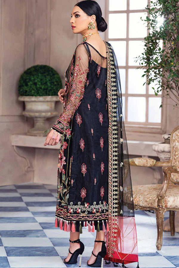 Gulaal Alayna Luxury Formal's Embroidered Unstitched 3 Piece Suit Collection GAF20-07