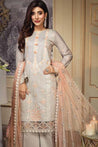 Anaya Le Jardin d Eden Luxury Lawn Embroidered Unstitched 3 Piece Suit Collection ALC20-09