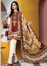 Anaya by Kiran Viva Lawn Embroidered Unstitched 3 Piece Suit Collection AVC20-9B