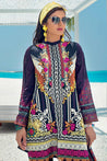 Zainab Chottani Embroidered Net Unstitched 3 Piece Suit Wedding Collection ZC20-4A