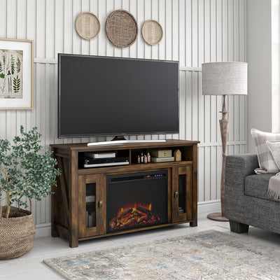 Five Reasons an Electric Fireplace Should Be Added to Your Cart
