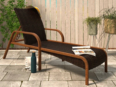 Outdoor Furniture- Make Your Backyard Summer Ready