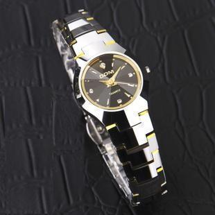 Tungsten Steel Wrist Watch