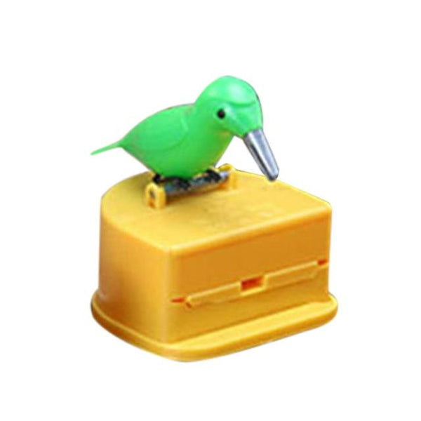 Cute Hummingbird Toothpick Dispenser